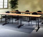 Mayline T-Mate Table PRS6030