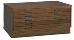 """Mayline Wood Plan File 30"""" x 42"""" Sheets"""