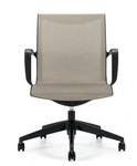 global solar mesh chair