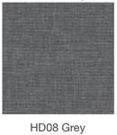 hudson grey upholstery swatch