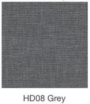 offices to go hudson grey upholstery sample