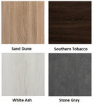 mirella conference room table finishes