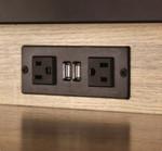 mirella conference table power module mrpm3