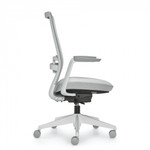 global factor chair 5540 side view