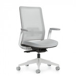 global factor chair 5540 angled view