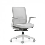 global factor mid back task chair
