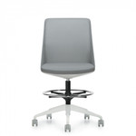 global prefer armless mesh back task stool 8459nas