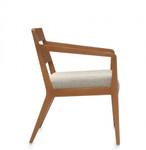 global chap chair 1010 side