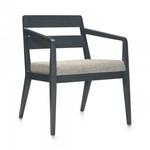 chap mid century armchair