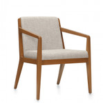 chap armchair 1015 by global