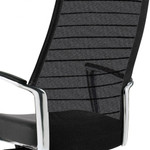 Global Accord Medium Back Mesh Chair 2677LM-2