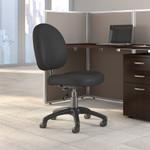 bbf black fabric accord task chair