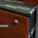 bush business furniture series c locking desk pedestal drawer