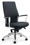 Global Accord Series High Back Office Chair 2670-2