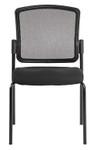 dakota stack chair front