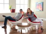 ki sway chair collaboration