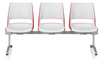 ki doni tandem seating front view