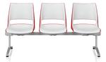 ki doni tandem seating front view