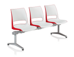 ki doni 3 person beam chair