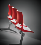 ki doni tandem seating style image