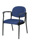 Eurotech Seating Dakota Series Visitors Chair 8011