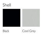 silhouette shell colors