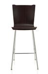 ki apply high back cafe stool