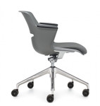 mode chair side view