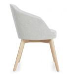 global drift guest chair