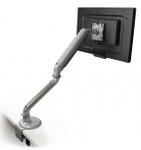 global single screen medium duty monitor arm