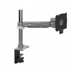global single screen height adjustable monitor arm