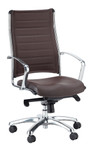 Eurotech Seating Europa Series Sleek Office Chair LE811