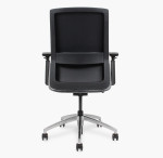 freeride executive task chair back view
