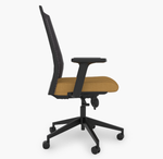 g6 chair side view