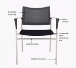 wyatt extra chair features