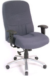 Eurotech Seating Excelsior Big and Tall Office Chair BM9000