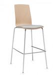 global sas stackable bar stool