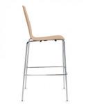 "sas 30"" bar height stack stool"