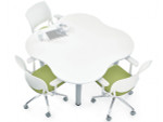 zook 4 person table
