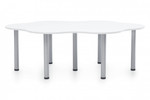 zook cluster table