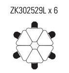 zook modular tables