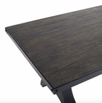 modway genuine table surface finish