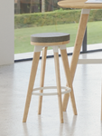safco model 1715 resi bistro stool