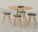 safco resi sitting table