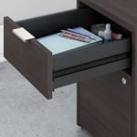 jamestown open storage drawer