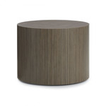 global round premium cylinder table