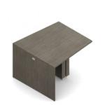 zira 60 x 72 standing height wedge table