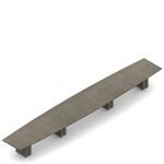 "264"" x 48"" zira boardroom table"