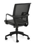 otg mesh back chair model otg13026b