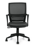 offices to go mesh back managers chair otg13026b
